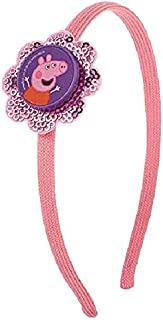 Amscan Headband | Peppa Pig Collection | Party Accessory