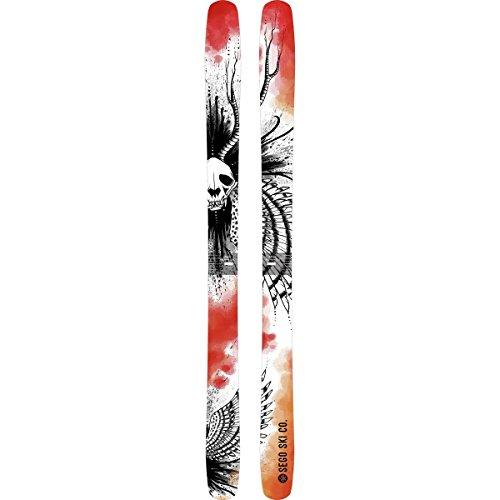 SEGO Ski Co. Big Horn 106 Ski