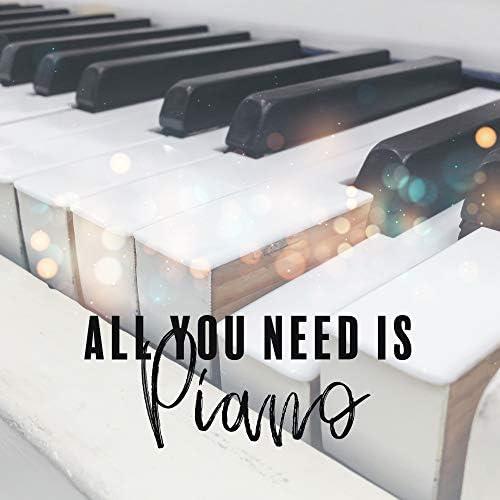 Relaxing Piano Music Consort, Relaxing Piano Music & Instrumental
