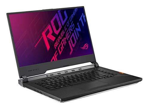 ASUS ROG Strix G G531GT-BQ021T, Notebook Gaming con Monitor 15,6