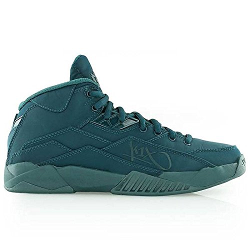 K1X Anti Gravity Hightop Basketballschuhe Petrol Petrol, 41 (US 8)