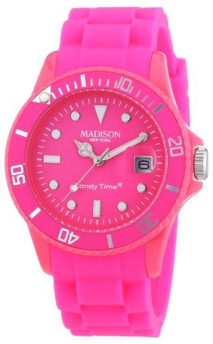 Madison - Herren -Armbanduhr U4503-48