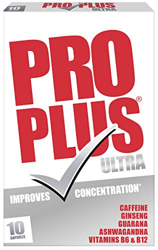 ProPlus Ultra 10 Tablets