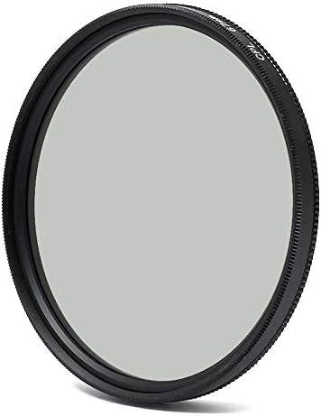 SXCXYG Filtro Polarizador Filtro CPL 37 43 46 40.5 49 52 55 58 62mm 67mm 72mm 77mm 82 Polarizadora Circular Filtro polarizante Filtros Polarizadores