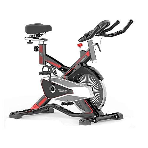 KSW_KKW Heimtrainer Heim Männer und Frauen-Sport-Übungs-Fahrrad Pedal Indoor Heimtrainer Weight Loss Fitness