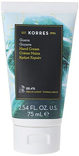 Korres Guava Handcreme, 1er Pack (1 x 75 ml)
