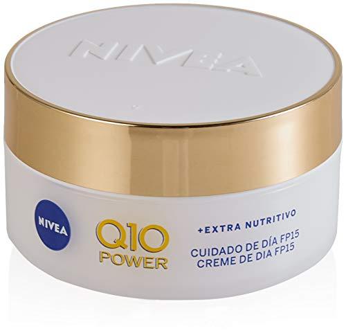 Nivea Q10 Power Antiarrugas Crema de Día