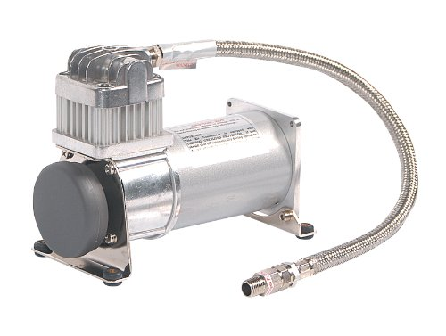 200 Series 280C CE Spec Air Compressor Kit - Viair 28021