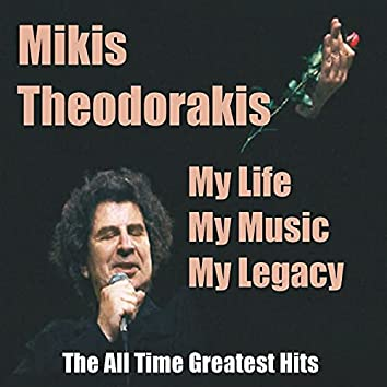 My Life My Music My Legacy - The All Time Greatest Hits