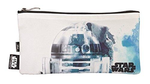 Sheaffer AC286-7 Star Wars R2-D2 Mäppchen weiß