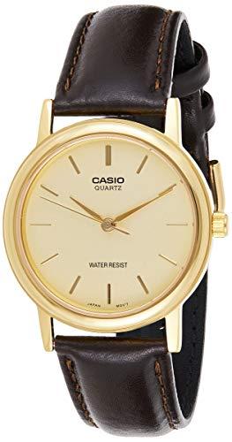 Casio Reloj con Movimiento japonés 19039 32 mm
