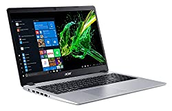 professional Acer Aspire 5 Slim Laptop, 15.6-inch Full HD IPS Display, AMD Ryzen 3 3200U, Vega 3 Graphics,…