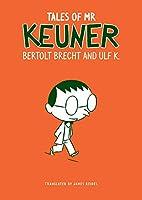 Tales of Mr. Keuner (German List)
