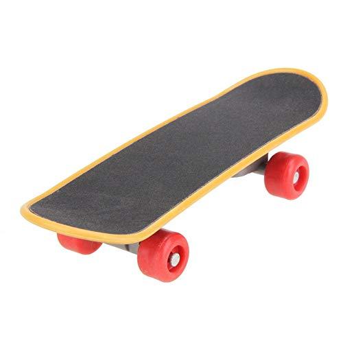 hongxyunf Mini Loros Schlittschuhe Aves Lerntraining Skateboarding Spielzeug
