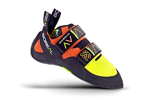 Boreal Diabolo Zapatos Deportivos, Unisex Adulto, Multicolor, 11.5