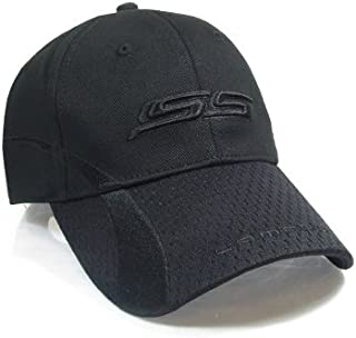 Chevrolet Camaro SS Black Ghost Baseball Cap