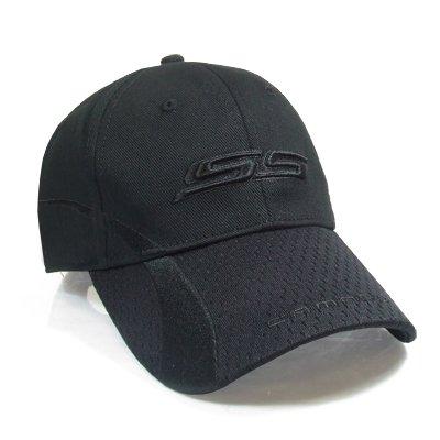 Chevrolet Camaro SS Black Ghost Baseball Cap