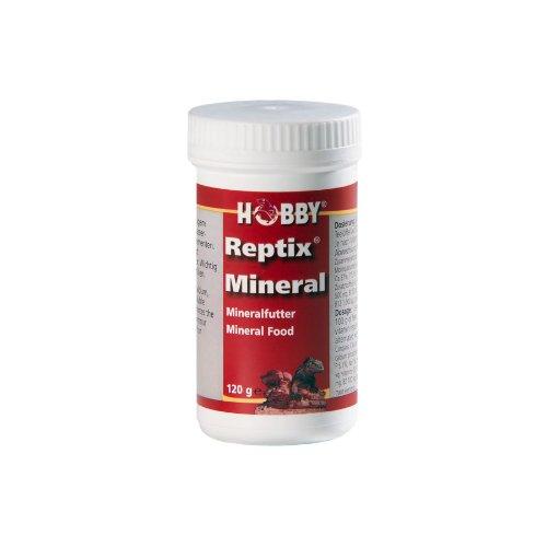 Hobby Reptix Mineral - Mineralpulver - 120g