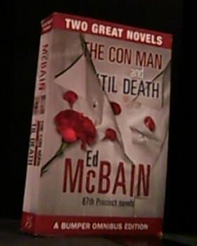The Con Man / 'Til Death - Book #9 of the 87th Precinct