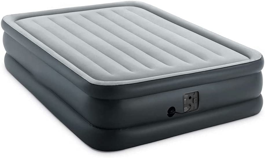 Queen Dura-Beam Ranking TOP20 20 Philadelphia Mall in Inflatable Mattress Built-in Air Bed Elec