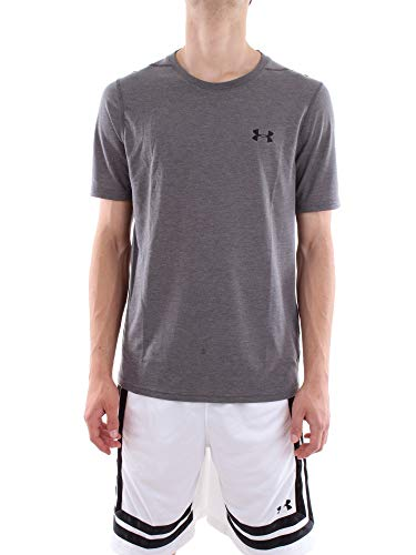 Under Armour Threadborne Fitted SS Training T-Shirt - SS18 - X Large