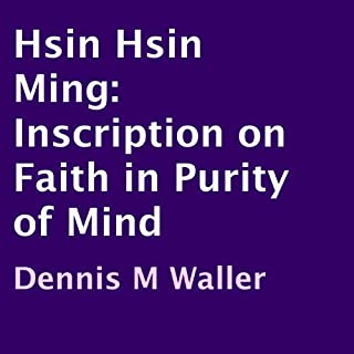 Hsin Hsin Ming cover art