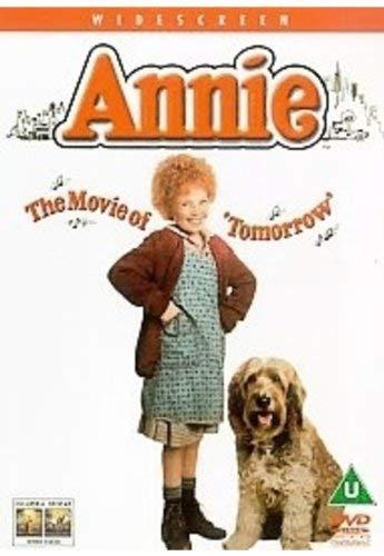 Annie [Reino Unido] [DVD]