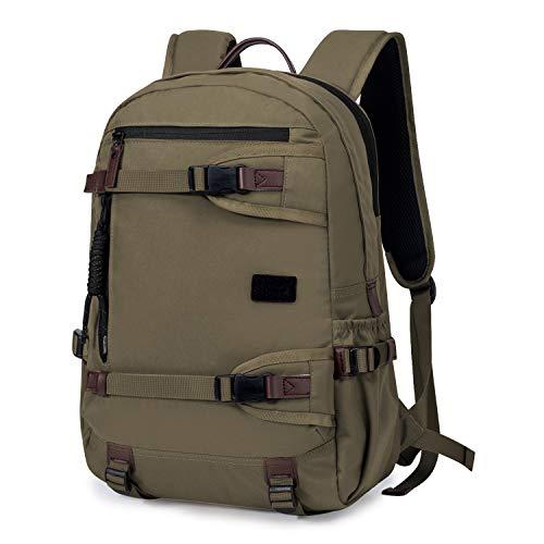 TAK Militär Taktische Rucksack 30L,Herren Damen Wanderrucksack Trekkingrucksack Reiserucksack Outdoor Für Wandern,Bergsteigen und Reisen Sport