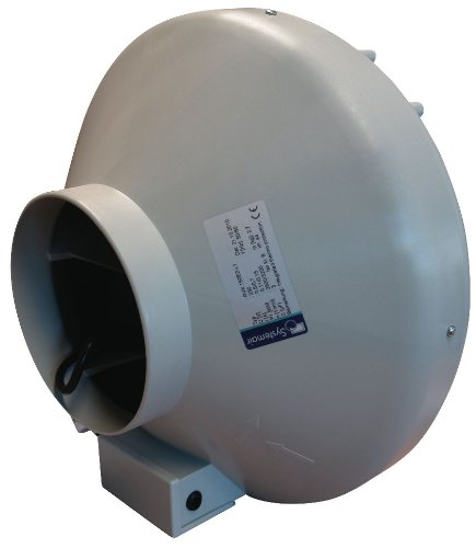 Hydrogarden RVK 150E2-L1 Extracteur 600 m3/h