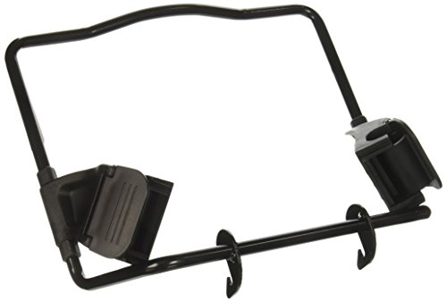 phil&teds TS37 Car Seat Adapter for Graco Classic Connect to 2015+ Dash Stroller, Main Seat Placement