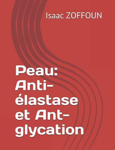 Peau: Anti-élastase et Ant-glycation