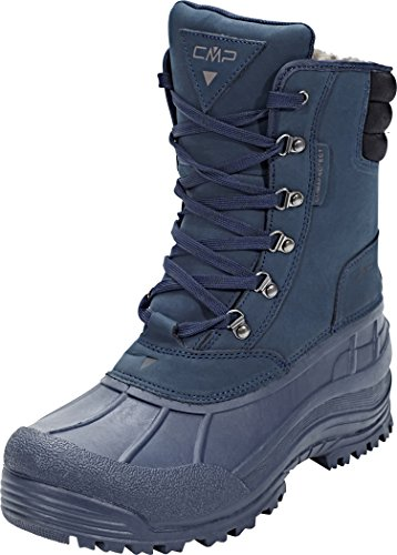 CMP Kinos Snow Boots WP Navy Taille 41