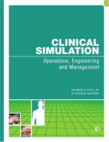 Clinical Simulation (English Edition)