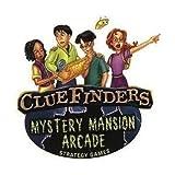 Cluefinders: Mystery Mansion Arcade