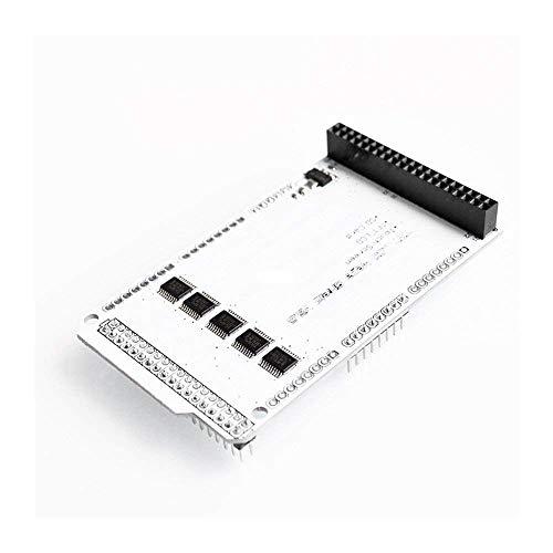 ARCELI TFT LCD Shield Módulo de Tarjeta de Expansión para Arduino TFT01 Mega Touch LCD Soporte TFT 3.2 '' 4.3 '' 5.0 '' 7.0...