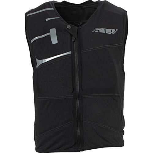 509 R-Mor Protection Vest (Black - Small)