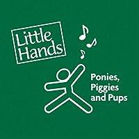 Ponies Piggies & Pups