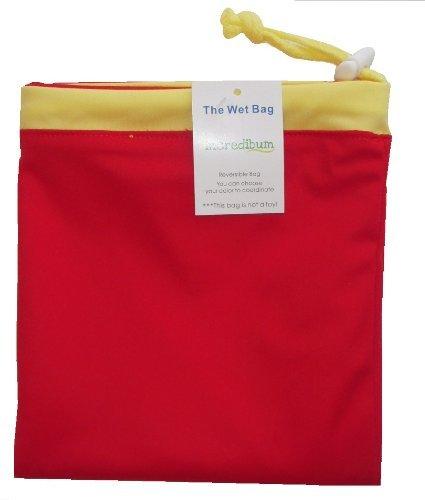 incredibum Small Wet bag (firecracker/sunshine)