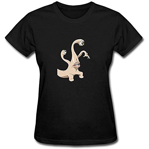 Women's Parasyte Migi Logo T-Shirt