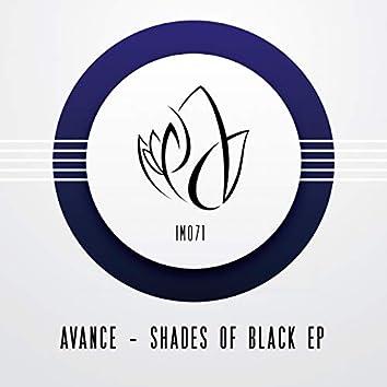 Shades Of Black EP
