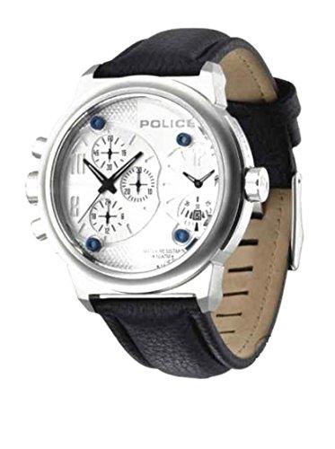 Police Reloj Viper Negro