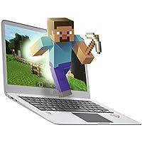 Primux PTIOXMC-14N335032G, Portátil Minecraft, Intel HD Graphics 500, Windows 10 Home