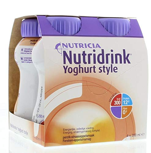 nutricia nutridrink kruidvat