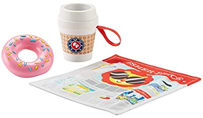 Fisher-Price Fisher-Price Rice 'n Roll Sushi Set from Fisher-Price