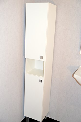 Scanbad Weiß metallic