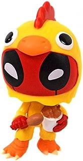 Funko Mystery Minis - Deadpool [Chicken Suit] - 1/6 Rarity