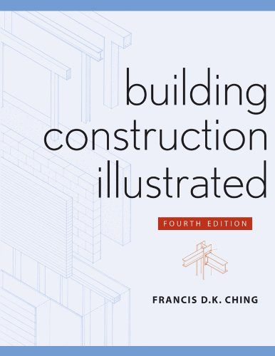 Building Construction Illustrated 4E