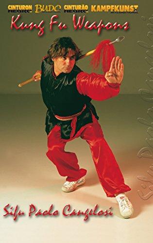 Armas del Kung Fu [Reino Unido] [DVD]