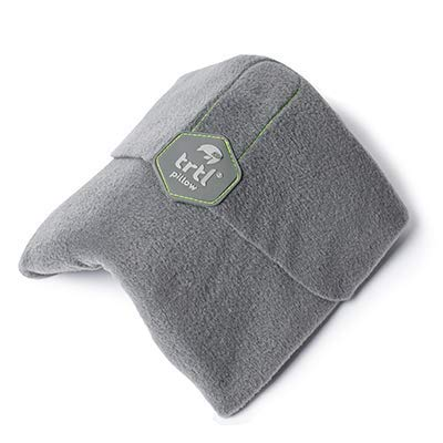 Trtl Pillow - Scientifically Proven Super Soft Neck Support...