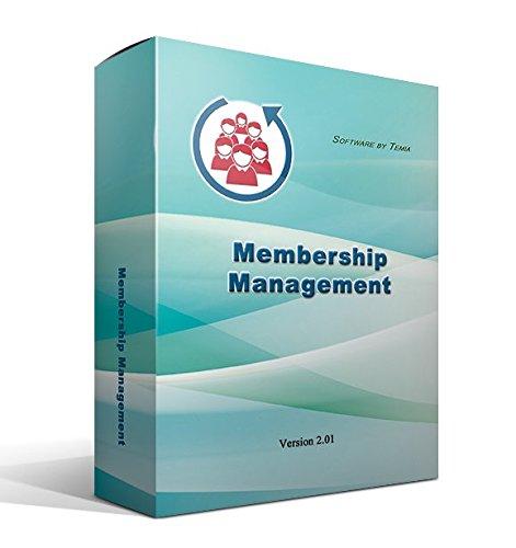 Membership Manag